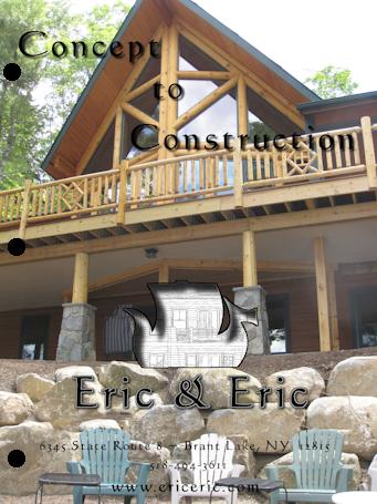 Construction to Concept (C2C) Services